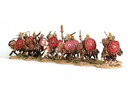 And Roman Heavy Cavalry again