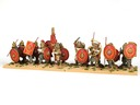 Legionaries with Spears