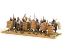 Spearmen again